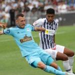 Alianza Lima igualó 1-1 con Sporting Cristal y clasificó a la final de la Liga 1 Movistar