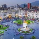 Aniversario de Lima: conoce todas las actividades por los 485 años de fundación de la ciudad