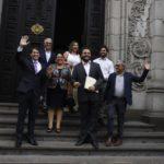 Partido Morado plantea el acceso al 100% del fondo de las AFP para afiliados que no aportan hace 5 años