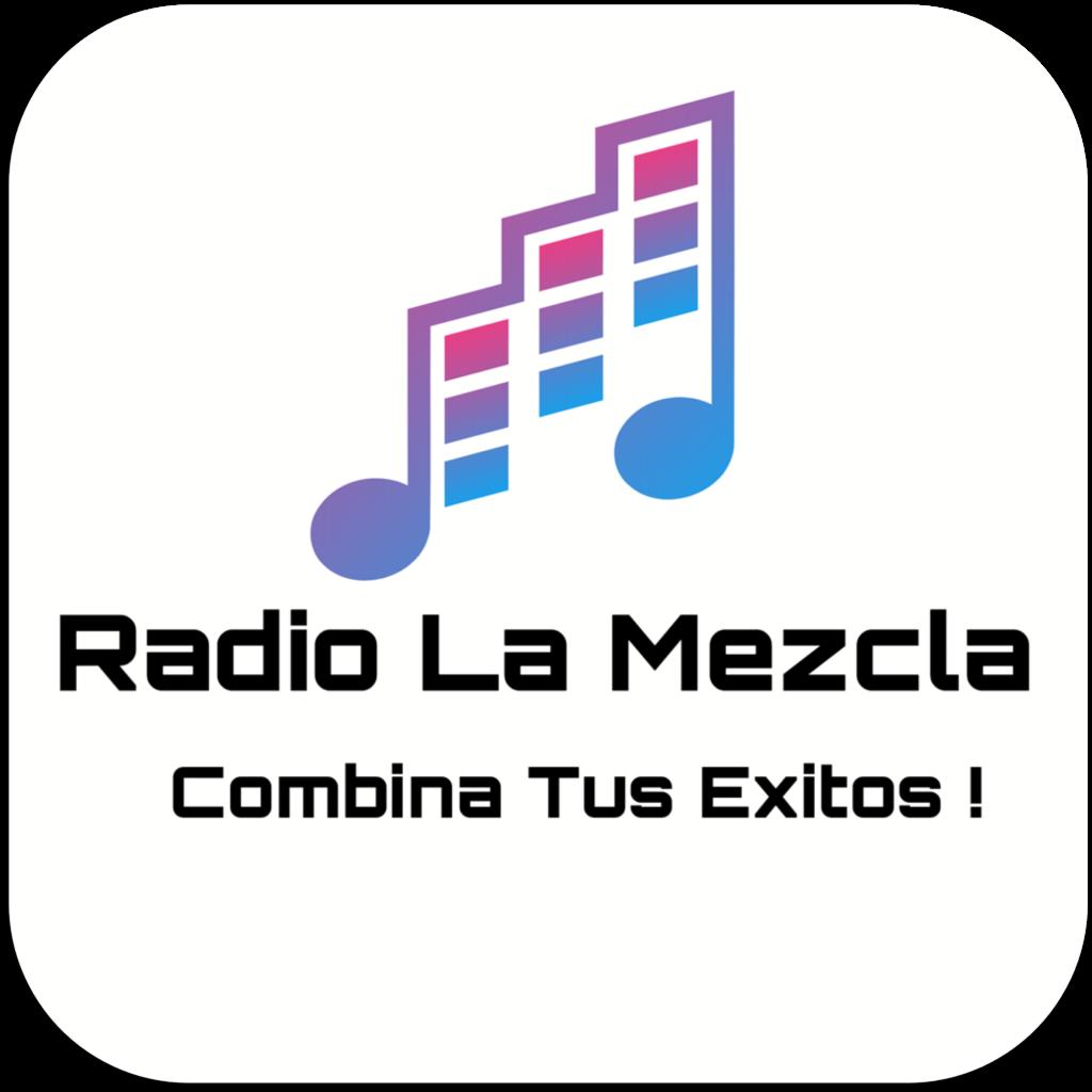 radio la mezcla