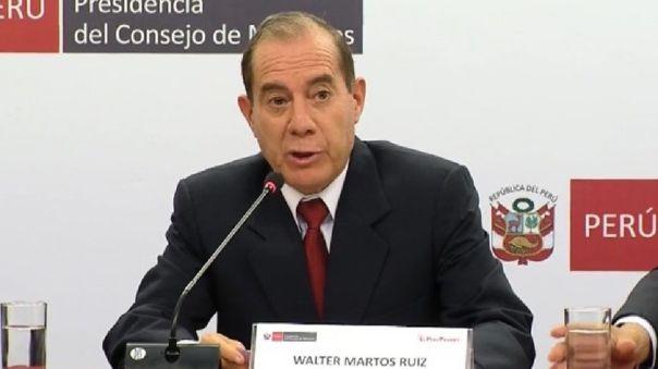Walter Martos