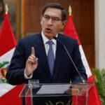 "Fiscal Janny Sánchez encontró hechos de connotación penal que vincularían a Martín Vizcarra en caso ""Richard Swing"""