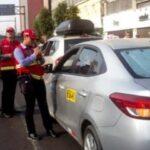 ATU plantea servicios de taxis con GPS y conductores sin antecedentes penales