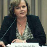 Falleció Rosa María Ortiz, exministra de Energía y Minas