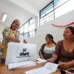 Voto 2021: JNE aprueba cronograma electoral