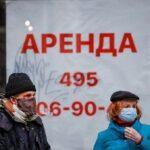 Rusia registra un nuevo récord de fallecidos por la COVID-19 en un día