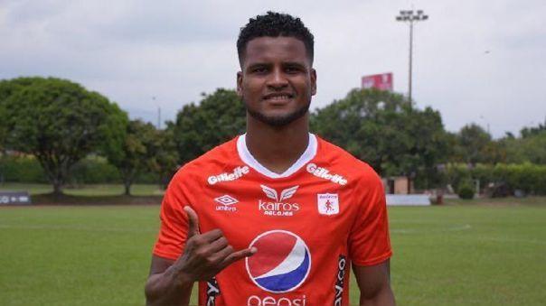 Aldair Rodríguez