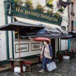 Irlanda, el primer país de Europa que vuelve al reconfinamiento total por segunda ola de COVID-19