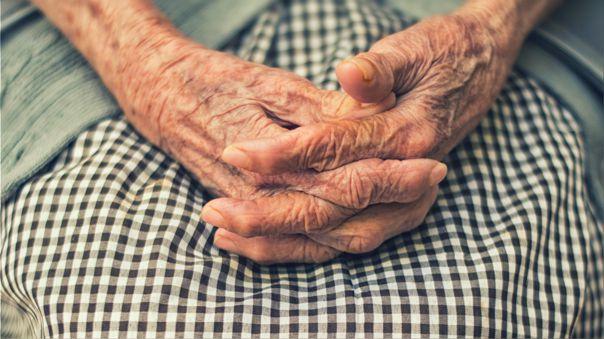 revertido el envejecimiento