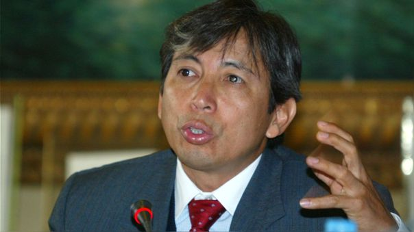 José Arista Arbildo