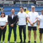 Daniel Ahmed y Víctor Hugo Marulanda ya no forman parte de Alianza Lima