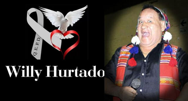 Willy Hurtado