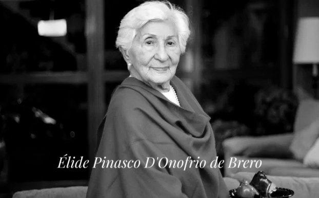 Élide Brero
