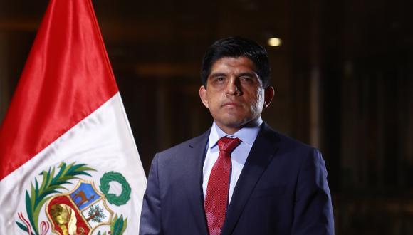 Juan Carrasco Millones